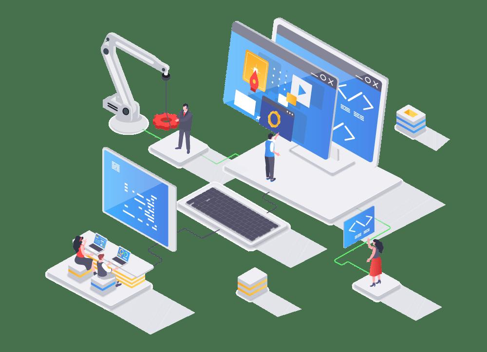 Web development Nepal